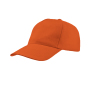 berretto-5-pannelli-arancione