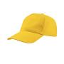 berretto-5-pannelli-giallo