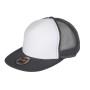 berretto-visiera-piatta-bicolor-bianco-grigio