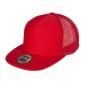 berretto-visiera-piatta-rosso